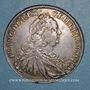 Coins Autriche. François I (1745-1765). Taler 1749 HA. Hall
