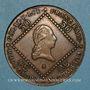 Coins Autriche. François II, empereur du Saint Empire (1792-1806). 30 kreuzers 1807 B
