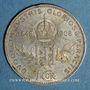 Coins Autriche. François Joseph I (1848-1916). 1 couronne (1908)