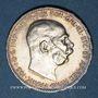 Coins Autriche. François Joseph I (1848-1916). 1 couronne 1916