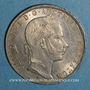 Coins Autriche. François Joseph I (1848-1916). 1 florin 1858A. Vienne
