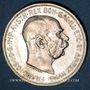 Coins Autriche. François Joseph I (1848-1916). 2 couronnes 1912