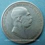 Coins Autriche. François Joseph I (1848-1916). 5 couronnes (1908)