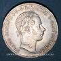Coins Autriche. François Joseph I (1848-1916). Taler 1857A, Vienne