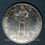 Coins Autriche. Grinzing. 200 gulden 1983