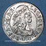 Coins Autriche. Léopold I (1657-1705). 3 kreuzer 1681. Hall