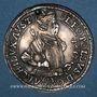 Coins Autriche. Léopold V, archiduc (1619-1632). 1/4 taler 1632. Hall