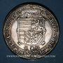 Coins Autriche. Léopold V, archiduc (1619-1632). Taler 1620. Hall