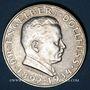 Coins Autriche. République. 2 schilling 1934. Dollfus