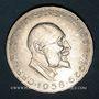 Coins Autriche. République. 25 schilling 1958. von Welsbach