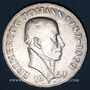 Coins Autriche. République. 25 schilling 1959. Jean, archiduc