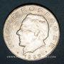 Coins Autriche. République. 25 schilling 1969. Peter Rosegger