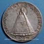 Coins Autriche. République. 5 schilling 1935. Mariazell