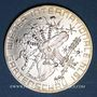 Coins Autriche. République. 50 schilling 1974. Exposition florale internationale de Vienne
