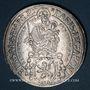Coins Autriche. Salzbourg. Paris, comte de Lodron (1619-1653). Taler 1626