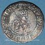 Coins Autriche. Sigismond (1477-1490). Gros (sechser). Hall