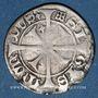 Coins Autriche. Tyrol. Sigismond, duc (1446-1490). 1 kreuzer