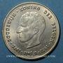 Coins Belgique. Baudouin I (1951-1993). 250 francs 1976. légende flamande