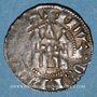 Coins Belgique. Brabant. Jean III (1312-1355). Esterlin. Bruxelles