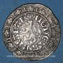 Coins Belgique. Brabant. Jean III (1312-1355). Gros, atelier non attribué, (1339)