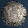 Coins Belgique. Brabant. Philippe IV (1621-1665). Patagon 1622. Anvers