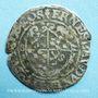 Coins Belgique. Evêché de Liège. Ernest de Bavière (1581-1612). Ernestus 1582