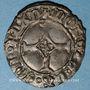 Coins Belgique. Flandres. Charles le Téméraire (1467-1477). Double mite. Bruges (1467-1474)