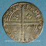 Coins Belgique. Flandres. Philippe le Beau (1482-1506). Gros cromsteert. Gand