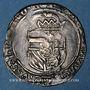 Coins Belgique. Flandres. Philippe le Beau (1482-1506). Patard, 8e émission, (1499-1506)