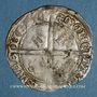 Coins Belgique. Flandres. Philippe le Bon (1433-1467). Double gros cromsteert