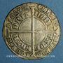 Coins Belgique. Flandres. Philippe le Hardi (1384-1404). Double-gros jongelaar