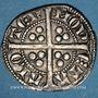 Coins Belgique. Flandres. Robert de Béthune (1305-1322). Esterlin. Alost