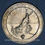 Coins Belgique. Gand (Gent) - Monnaie de nécessité. 5 francs 1921, avec contremarque