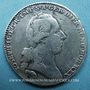 Coins Belgique. Joseph II (1780-1790). Kronentaler 1785, Bruxelles