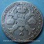 Coins Belgique. Joseph II (1780-1790). Kronentaler 1785. Bruxelles