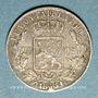 Coins Belgique. Léopold I (1831-1865). 20 centimes 1853 L.W.
