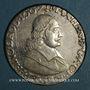 Coins Belgique. Liège. Maximilien Henri de Bavière (1650-1688). Ducaton 1667