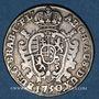 Coins Belgique. Marie-Thérèse (1740-1780). 1 escalin 1750. Anvers