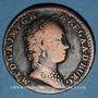 Coins Belgique. Marie-Thérèse (1740-1780). Liard 1749. Anvers