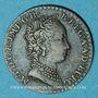 Coins Belgique. Marie-Thérèse (1740-1780). Liard 1752. Anvers