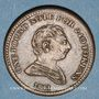 Coins Bilston. Rushbury and Wolley. 1 penny token 1811