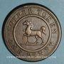 Coins Birmingham. Birmingham & South Wales. 1 penny token