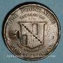 Coins Birmingham. Birmingham Workhouse. 3 pence token 1813