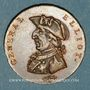 Coins Birmingham. H. Biggs. Halfpenny token 1792
