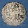 Coins Bohème. Bretislau II (1092-1100). Denier. Prague
