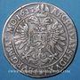 Coins Bohème. Ferdinand II (1619-1637). Taler 1623. Kuttenberg