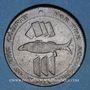 Coins Cornouailles. Cornish mines. 1 penny 1811