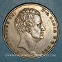 Coins Danemark. Christian VIII (1839-1848). Speciesdaler 1840