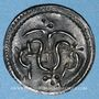 Coins Danemark. Harald I dit à la Dent Bleue (958-986). Denier