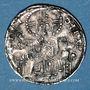Coins Danemark. Sven II Estridsen (1047-1074). Denier. Lund